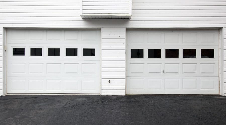 Right Time Garage Doors Replacement