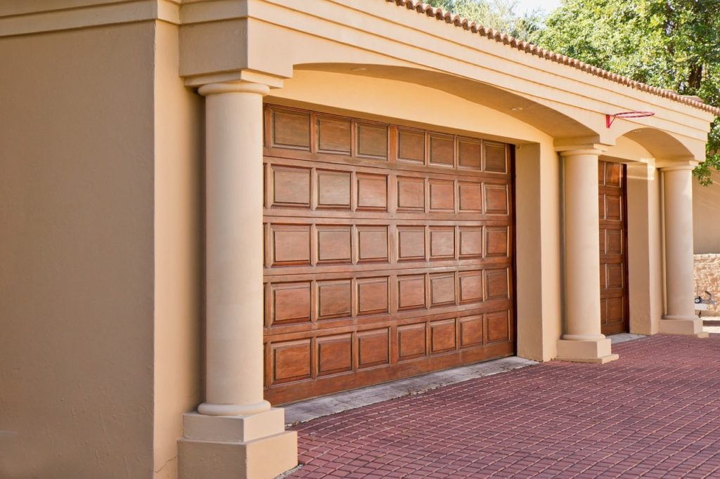 Consequences of Not Investing in Garage Doors Service