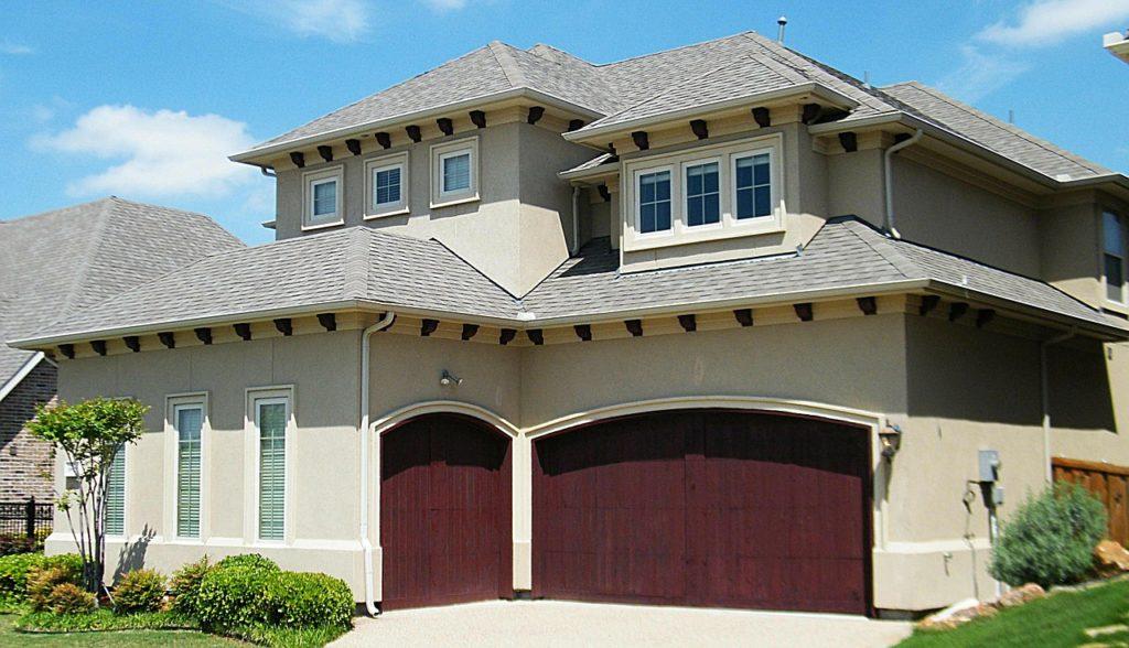 Calgary garage doors service
