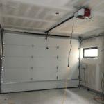 Insulated garage doors to Garage Door Springs