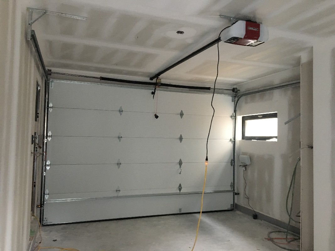 Insulated garage doors to Garage Door Springs