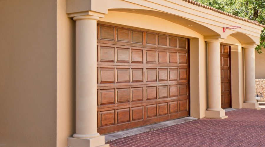 Garage Doors Installation | FAQs