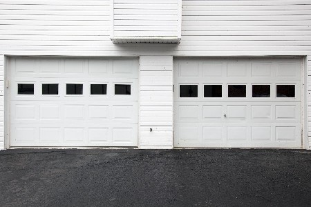Garage Doors Panel Replacement
