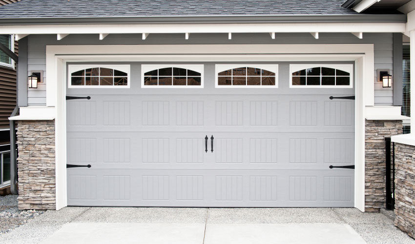 A Guide to Some of the Most Common Garage Door Problems